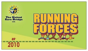 Running Forces